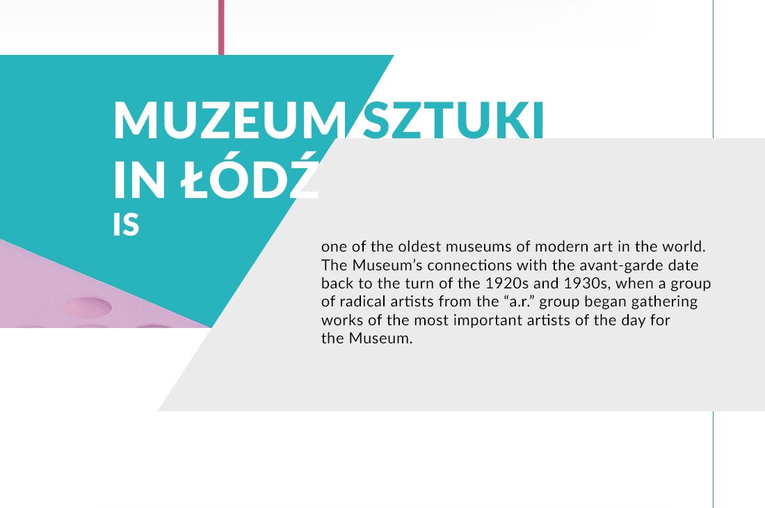 Muzeum Sztuki w Łodzi