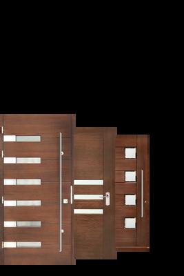 Realizacja - Serwis internetowy - Fila Okna i Drzwi