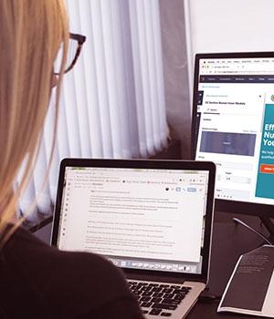 WCAG 2.1 - dostępność portali i stron internetowych