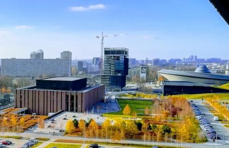 Tworzenie stron Katowice
