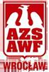 Klient CG2 - KS AZS AWF Wrocław