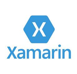 Aplikacje mobilne Xamarin