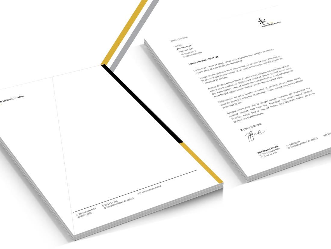 Projektowanie materiałów drukowanych - DTP