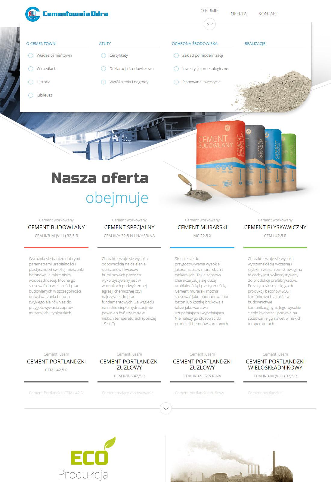 Strona domowa www