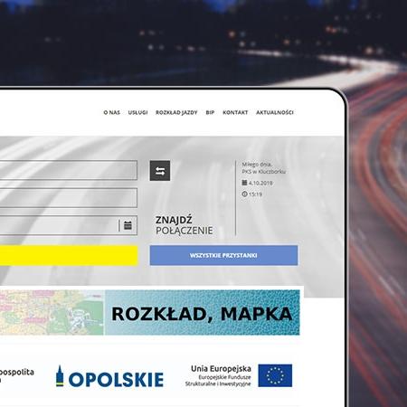 pks strona internetowa, www