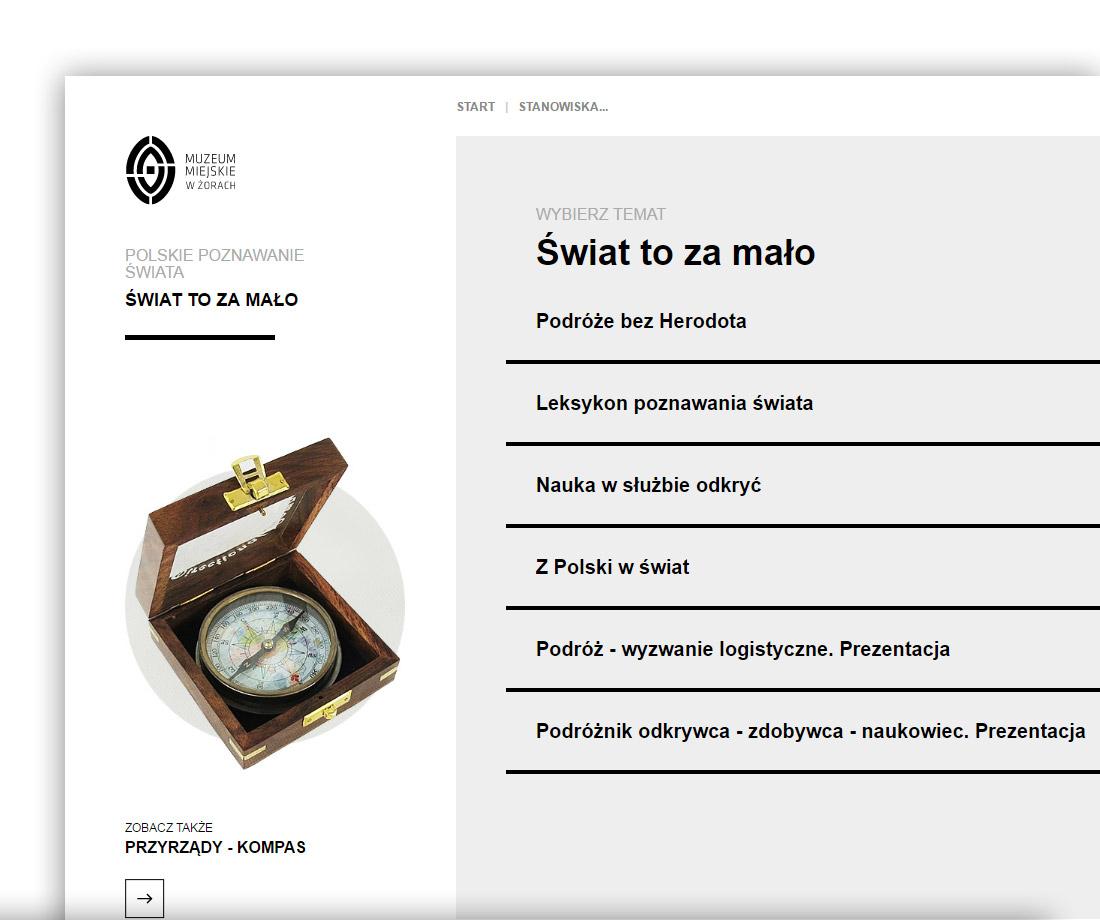 Aplikacja internetowa- serwis www