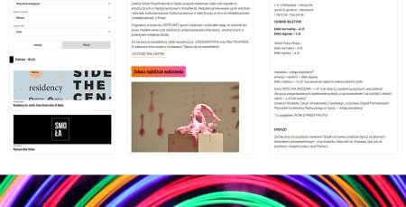 Strony www opole