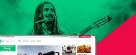 Portal internetowy  -prezentacja