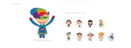 Brand hero marki - branding dla firm
