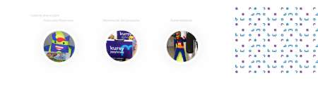Identyfikacja wizualna i bochaterowie marki