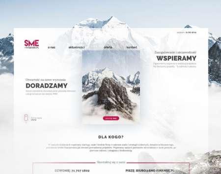Strona www Wrocław