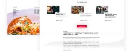 Grafika portalu internetowego