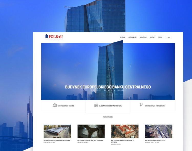 strona internetowa Opole