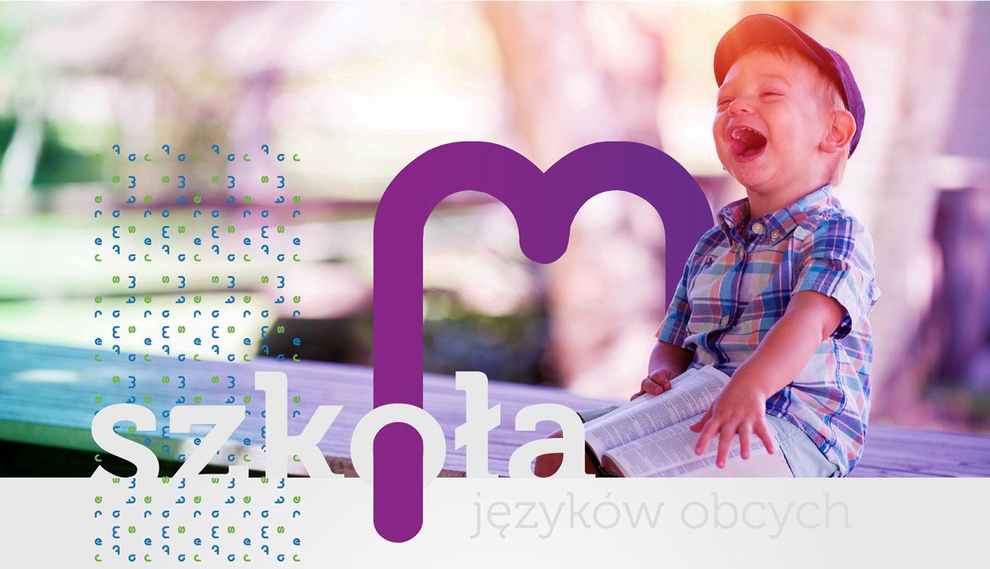 strona www identyfikacja wizualna
