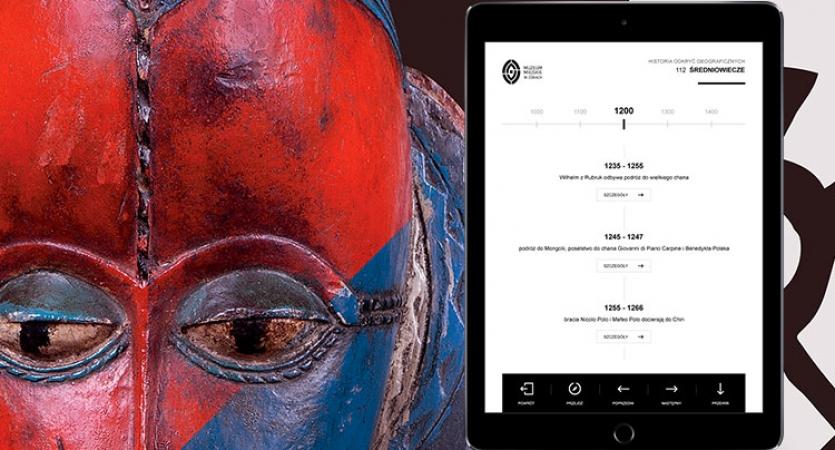 Projektowanie identyfikacji wizualnej wystawy stałej w Muzeum Miasta Żory